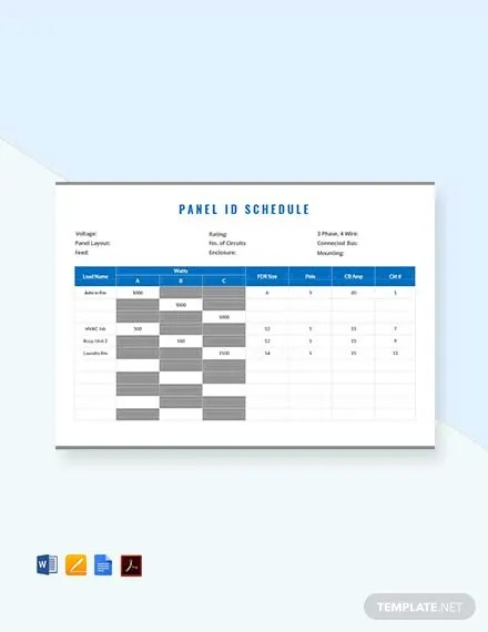 Electrical Panel Schedule Template Pdf from i0.wp.com