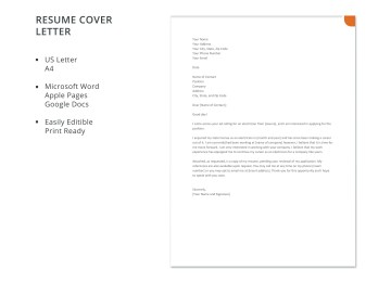 Commercial Electrician Cover Letter | Resume Template Apprentice ...