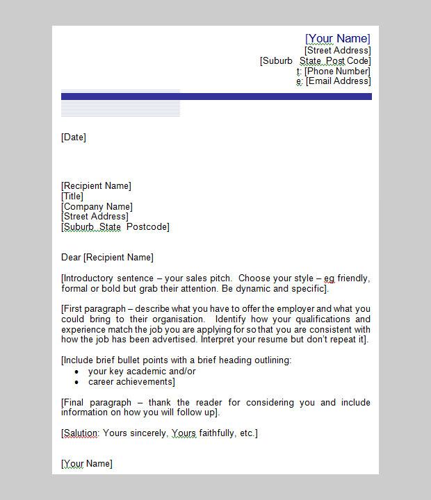 Proper Cover Letterdiscreetliasons Formal Letter Format Heading Best