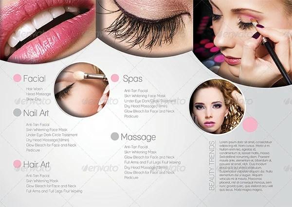 Beauty Parlour Advertisement Samples Ideal Vistalist Co