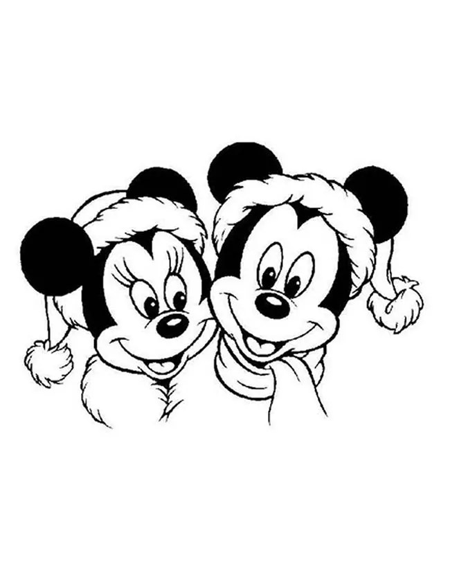 Mickey Mouse Head Shape Template Mickey Mouse Head