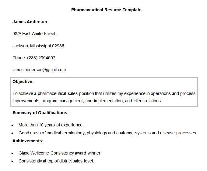 Resume Objectives Examples Sample Career Objectives Examples For