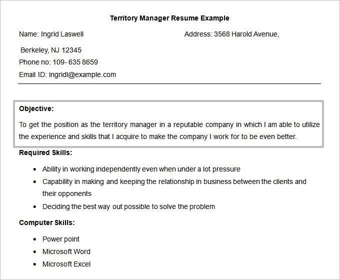 100 Resume Sample Computer Skills Easy Resume Example