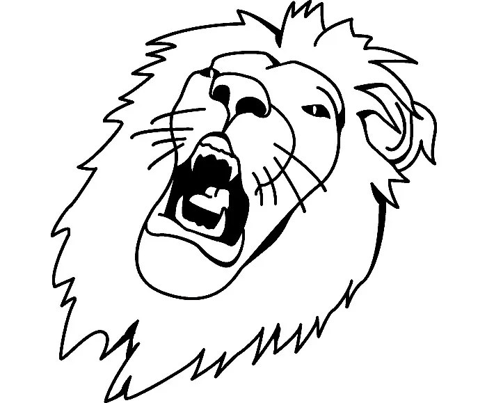 """Search Results for """"Lion Drawing"""""""