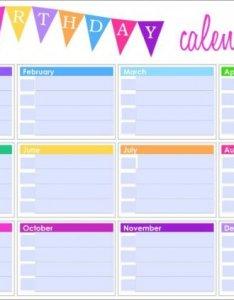 Birthday calendar template also antal expolicenciaslatam rh