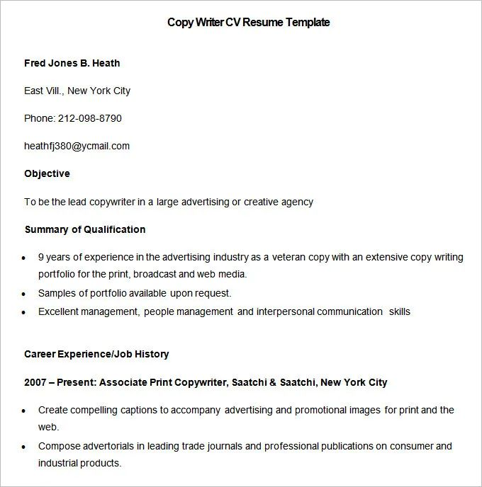 circulation director resume examples