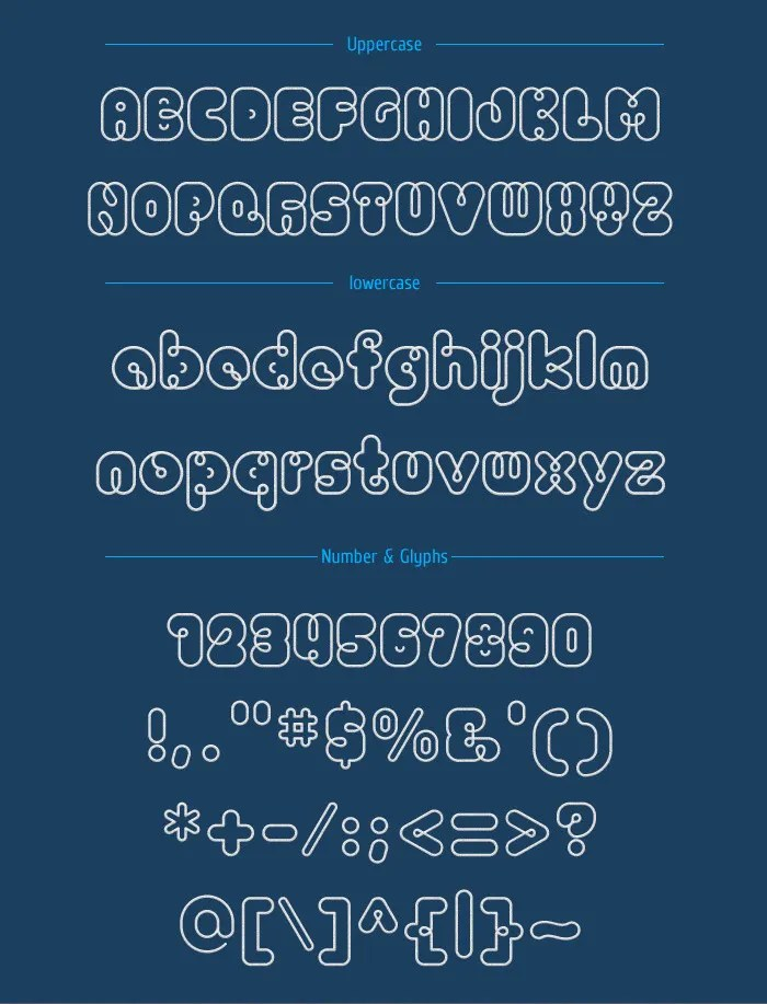 Download 25+ Best TrueType Fonts - Free TTF, PSD Format Download ...