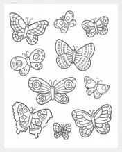1545+ Free Animal Templates, Printable Animal Crafts