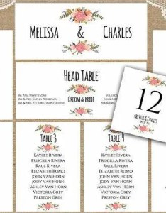 Wedding seating chart diy also templates pdf doc free  premium rh template