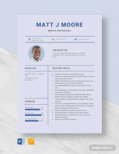 Where photos are the norm on cvs. Professional Resume Template 70 Free Samples Examples Format Download Free Premium Templates
