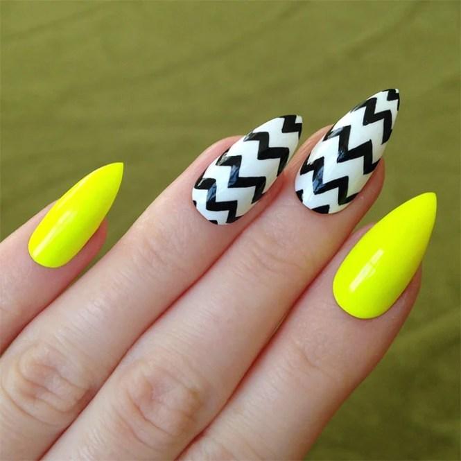 Top Acrylic Nail Designs
