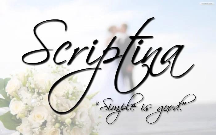 Wedding Script Fonts Free Wedding Script Fonts Free