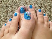 18+ Toe Nail Art Designs & Ideas | Free & Premium Templates