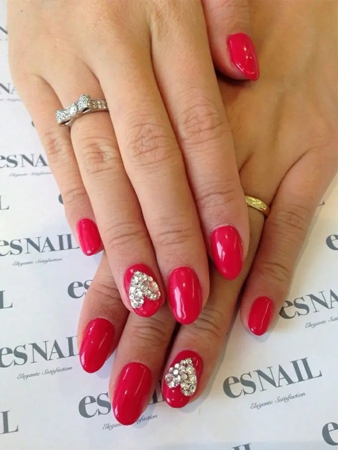 35 Easy And Amazing Nail Art Designs For Beginners Free