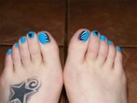 18+ Toe Nail Art Designs & Ideas | Free & Premium Templates