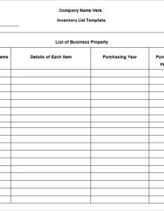 Printable inventory list template also goal blockety rh