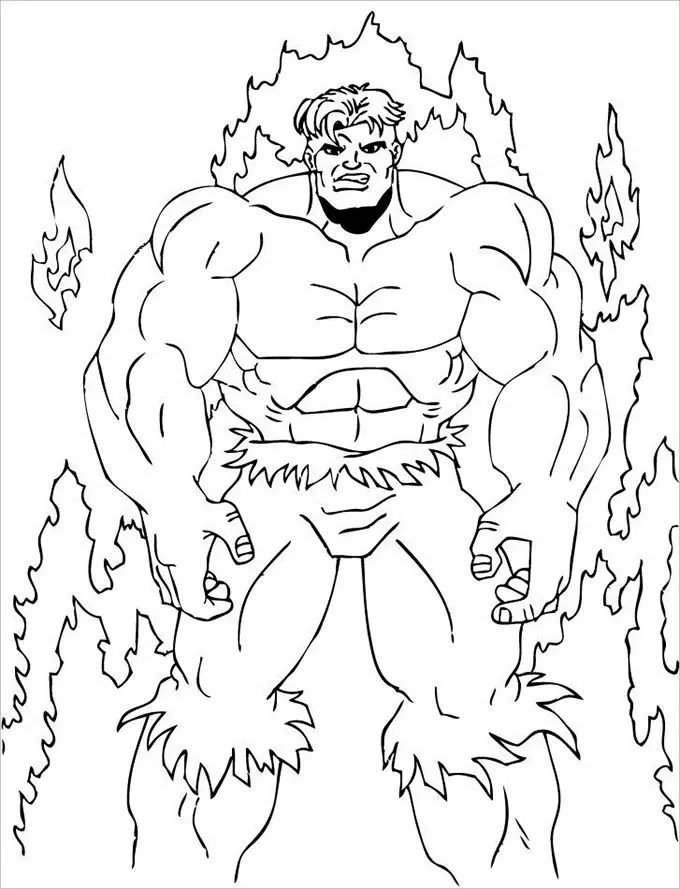 Superhero Coloring Pages Coloring Pages Free Amp Premium