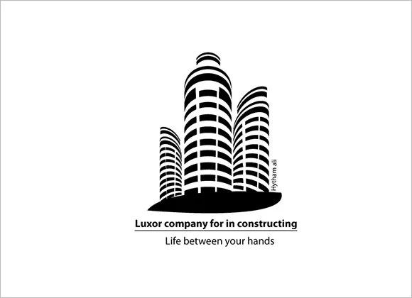 Construction Company Logo Templates Free Image collections