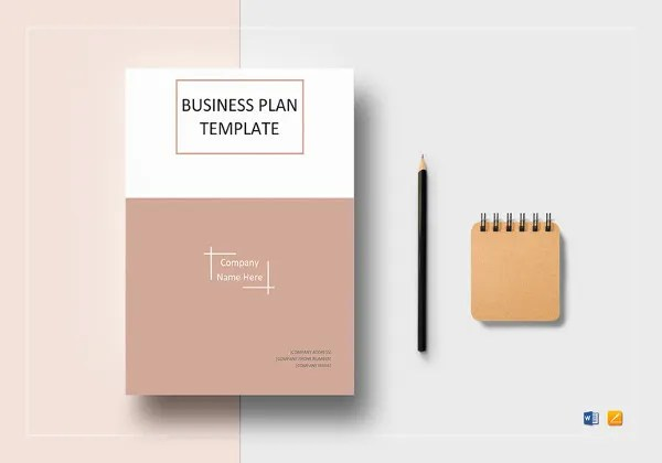 21+ Non Profit Business Plan Templates - PDF, DOC | Free & Premium ...