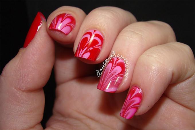20+ Valentine's Nail Designs & Ideas!