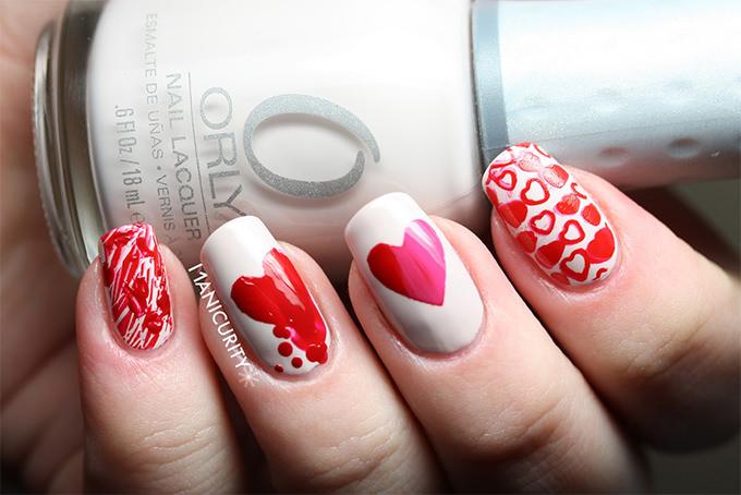 20 Valentines Nail Designs Amp Ideas Free Amp Premium
