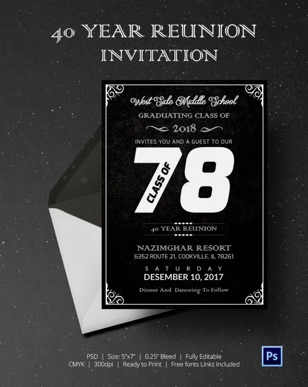 Get Together Invitation Template 25 Free PSD PDF