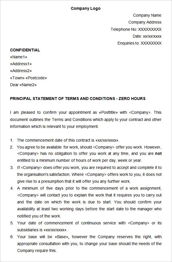 zero hour contract template free - dissertation reference thesis citation help for doctoral