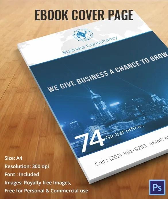 Multi Purpose Business Consultancy Template Package Free