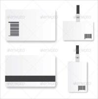 31+ Blank ID Card Templates - PSD, Ai, Vector EPS, DOC ...