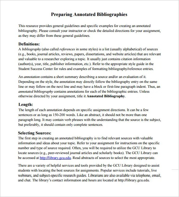 critical annotated bibliography apa Annotated bibliography – apa style what is an annotation an annotation is a citation of a work used in a project for which you have included a summary of the source and a critical evaluation of its usefulness for your project it may also contain an evaluation of the source as it compares to the other sources in the field.