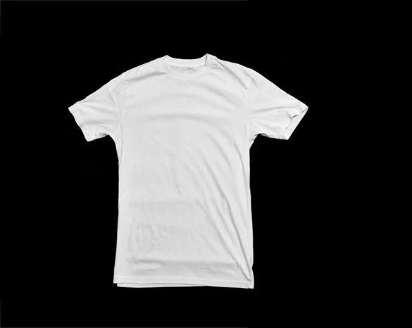 shirt template psd