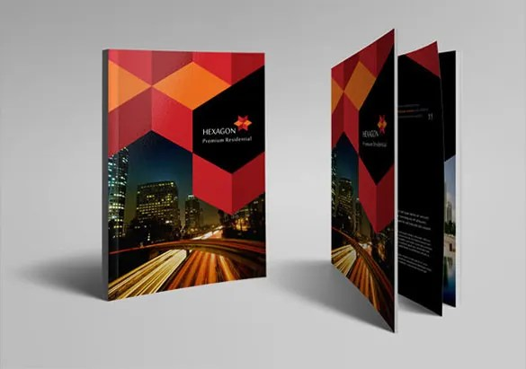 39 Brochure Design Ideas And Examples! Free & Premium