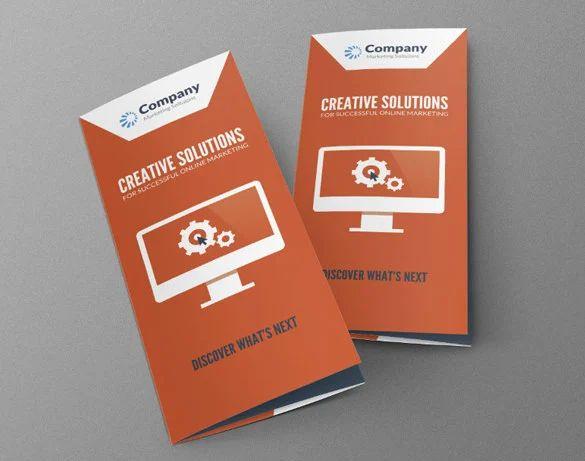 brochure maker for free