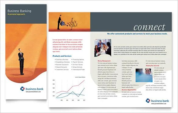 free brochure templates for word 2010