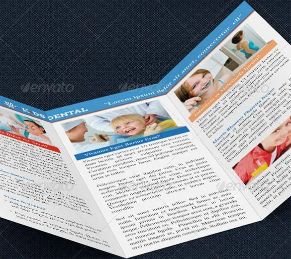 Medical Brochure Templates – 41 Free PSD AI Vector EPS InDesign