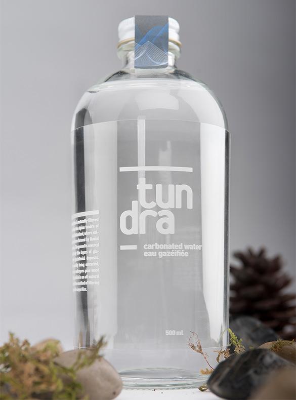 water bottles templates