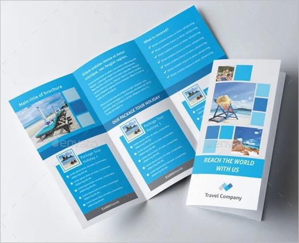 Download Travel Brochure Ideal Vistalist Co