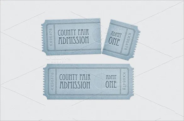 Ticket Templates 99 Free Word Excel PDF PSD EPS Formats Download Free Amp Premium Templates