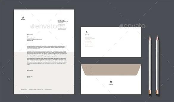 11 Business Envelope Templates DOC PDF PSD InDesign