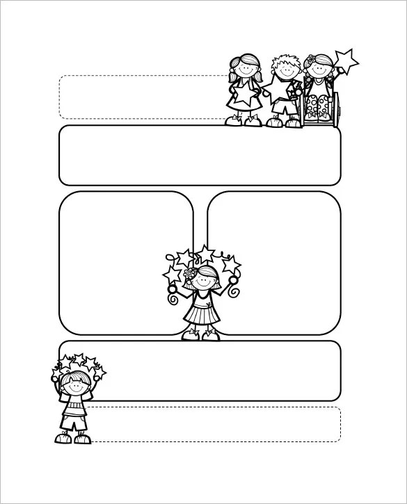 Increase responses to requests for volunteers or field trip chaperones. 12 Printable Preschool Newsletter Templates Pdf Docs Free Premium Templates