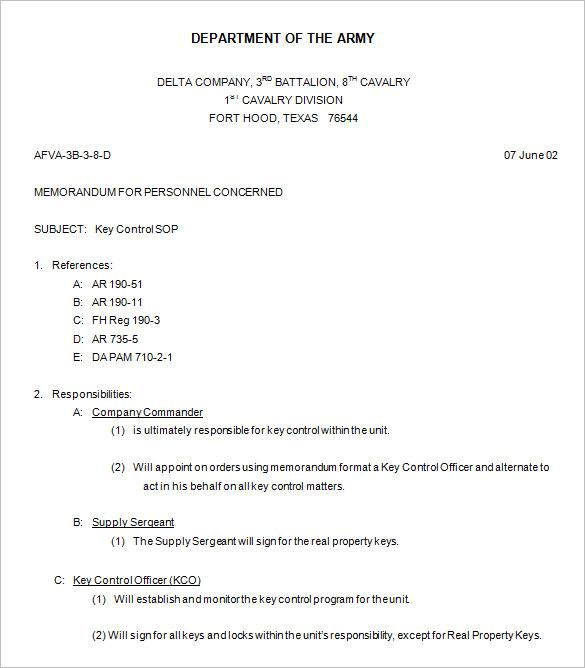 Army Memo Template Download Cv Sample Nepal