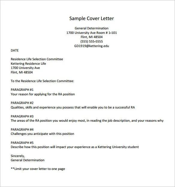 sample hvac resumes