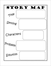 8+ Story Map Templates - DOC, PDF | Free & Premium Templates