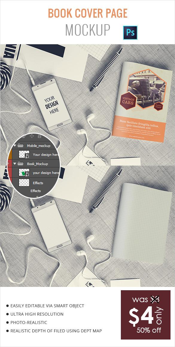14 ebook cover designs