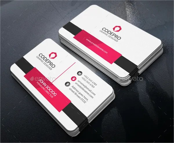 20 Magnetic Business Cards  Free PSD AI Vector EPS