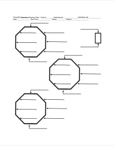 Classroom seating chart format also template examples in pdf word excel rh