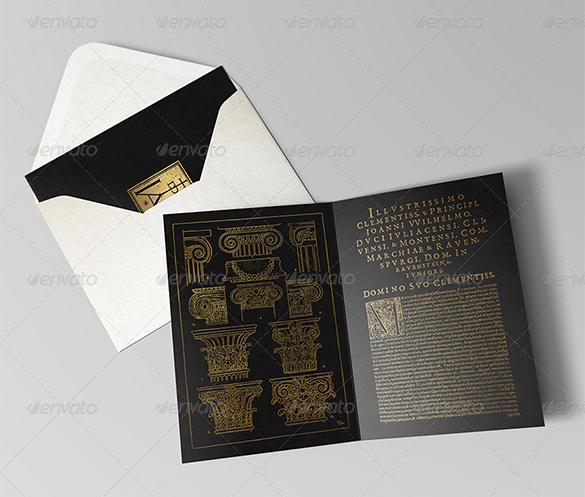 Choose our create your own 5x7 tri fold card. 11 5x7 Envelope Templates Psd Ai Eps Free Premium Templates