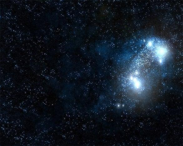 29 stars backgrounds psd