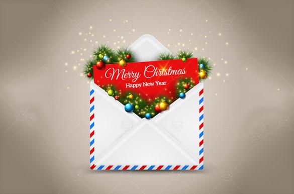 christmas party invitation sample