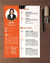 Resume Template – 781 Free Samples Examples & Format